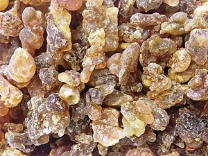 "Frankincense, ""Heaven's Pure Light"""